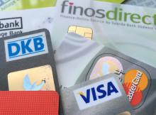 Die kostenlose Kreditkarte für die nächste Kreuzfahrt oder Reise